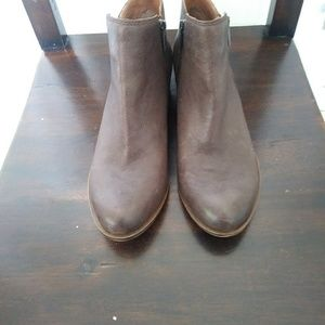 Lucky Brand Boots Size 10